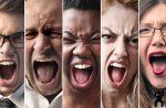 Agresif İnsanlarla Mücadele Etmenin 5 Yolu